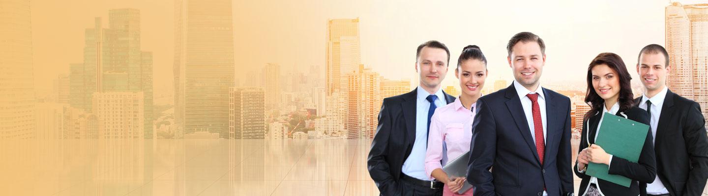 Kom bij het DSBC Financial Europe Partner Team. Geld verdienen. Geld besparen.