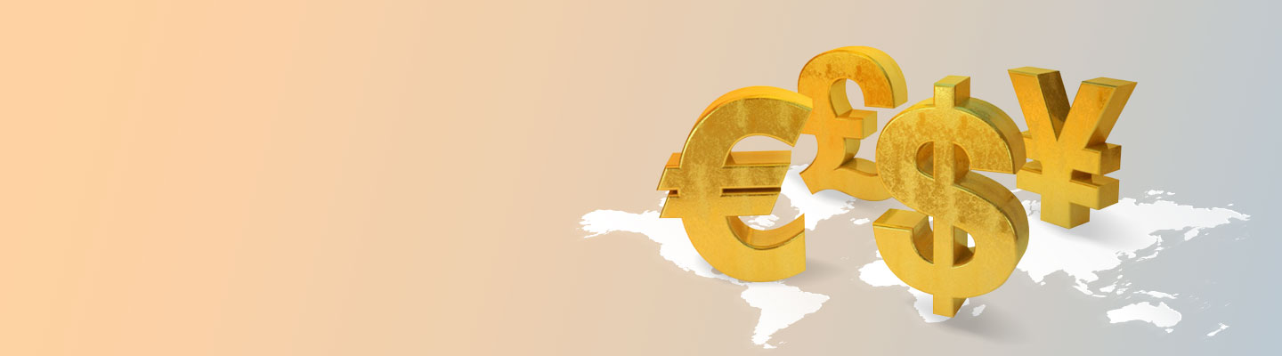Foreign currency exchange for all