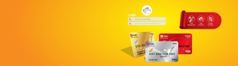 Your digital account