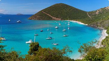 Brit Virgin szigetek