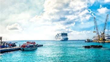 Ynysoedd Cayman