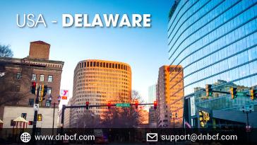 Delaware - United States of America