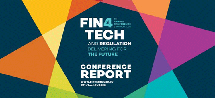 The 4th Annual Conference on 'FinTech and Digital Innovation: 'Delivering for the Future'