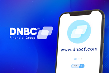 DNBC Announces Changing Domains and Update New Features - Make The Transitions Easier During The Rebranding Process