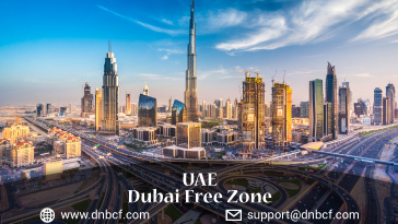 UAE - Dubai Multi Commodities Centre