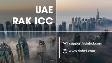 UAE - Ras Al Khaimah International Corporate Centre