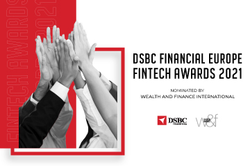 DSBC Financial Europe bei den Fintech Awards 2021 nominiert