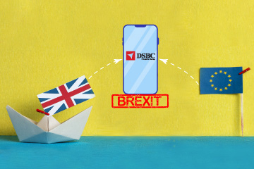 Offshore-rekeningen in de EU - de optimale oplossing na de brexit