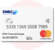 Physical Card Fee