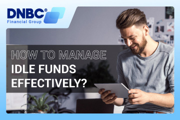 How To Manage Idle Funds Effectively?