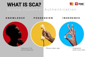El sistema de seguretat de DSBC està preparat per als requisits SCA de PSD2