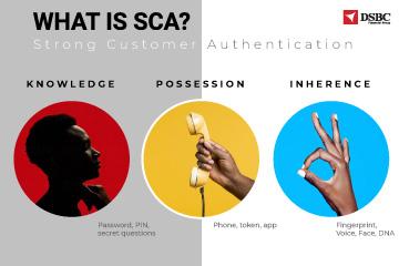 DSBC: n turvajärjestelmä on valmis vastaamaan PSD2 SCA -vaatimuksiin