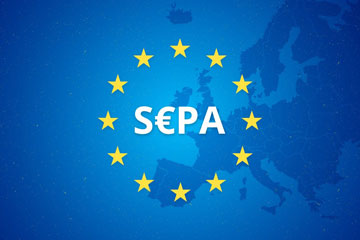 SEPA countries list 2020