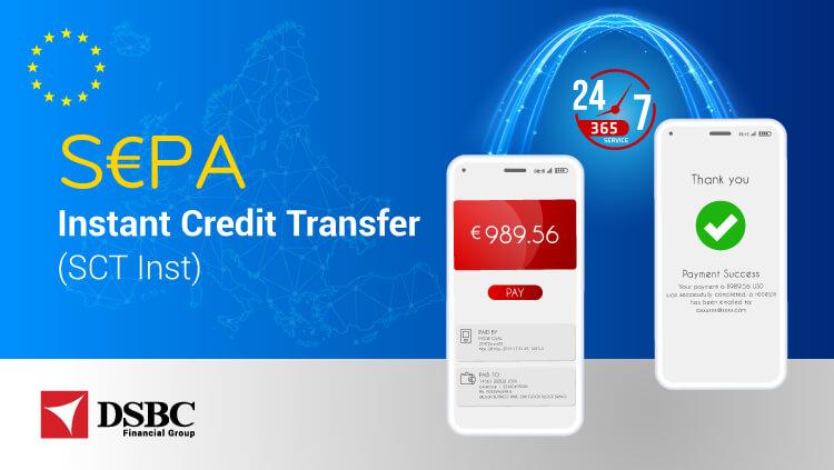 SEPA Instant Credit Transfer (SCT Inst) scheme development