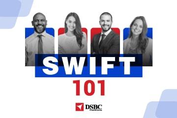 SWIFT 101 - Tout ce que vous devez savoir sur le transfert SWIFT